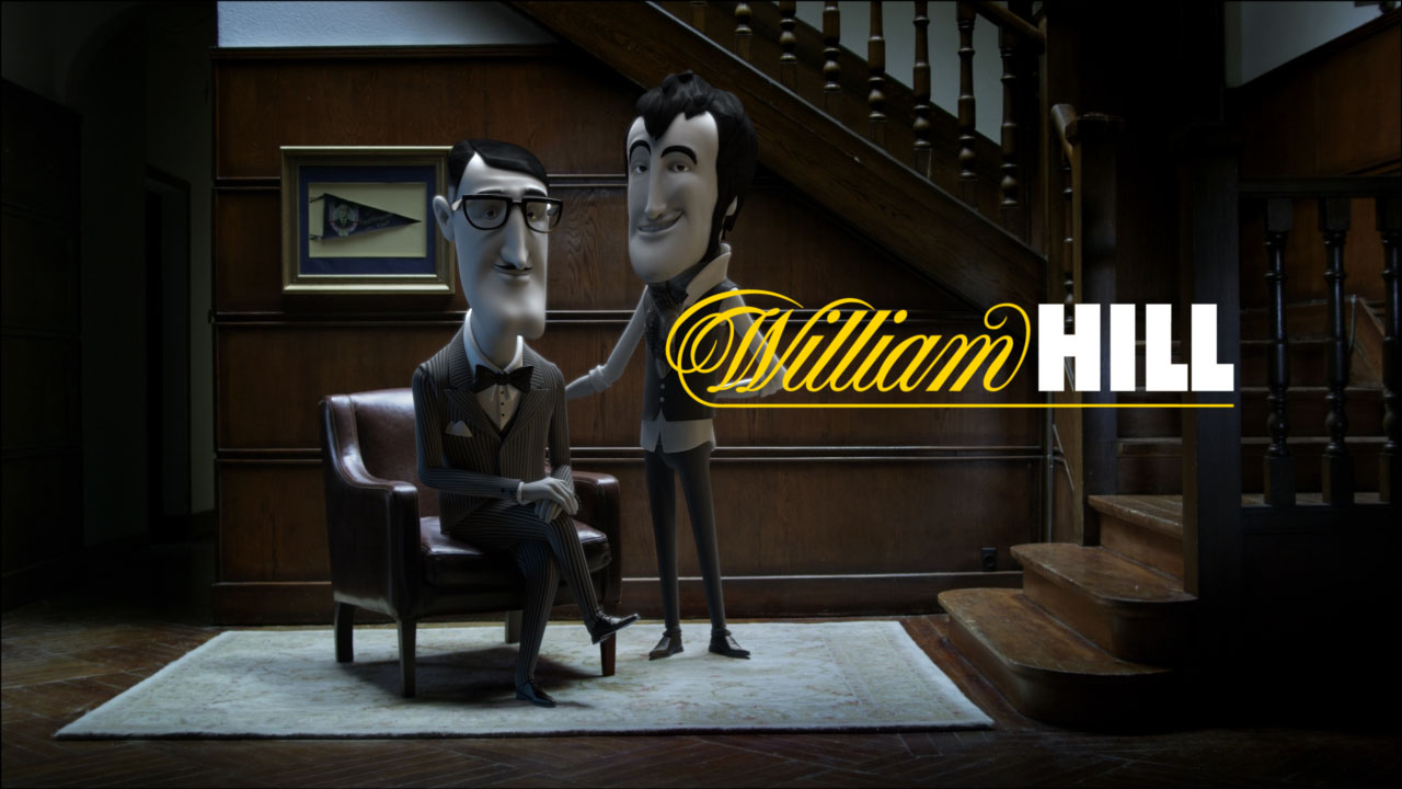 Campaña para William Hill